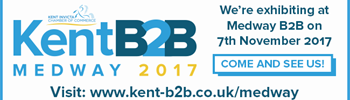 Medway B2B Expo 2017