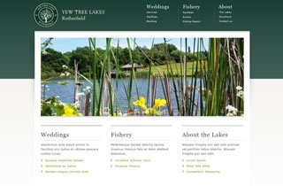 Yew Tree Lakes