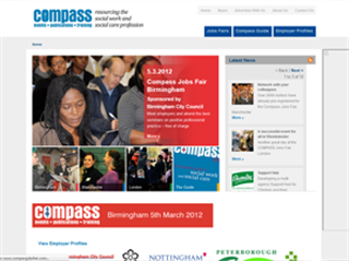 Compass Jobs Fair