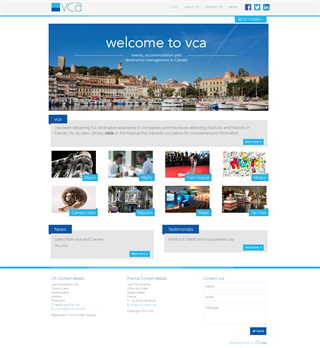 VCA Travel