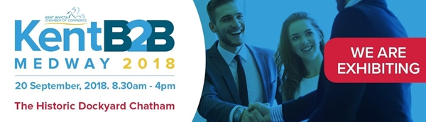 Medway B2B Expo 2018